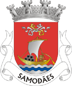 Freguesia de Samodães